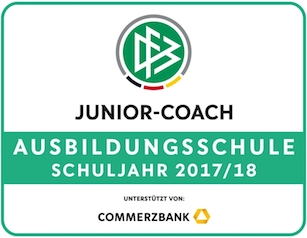 Ausbildungsschule DFB Junior Coach