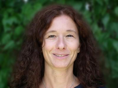 Schreiber, Nicole